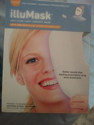 ILLUMASK BRAND NEW for Sale in Union City, CA