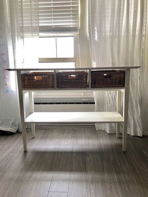 Console Table/Sideboard/TV Stand for Sale in St. Louis, MO