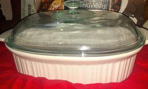NIB 4 quart, French White, corningware for Sale in Taylors, SC