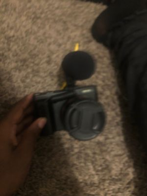 New camera for Sale in Mableton, GA
