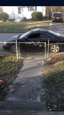 2001 Accura Cl /Coupe for Sale in Henderson,  NC