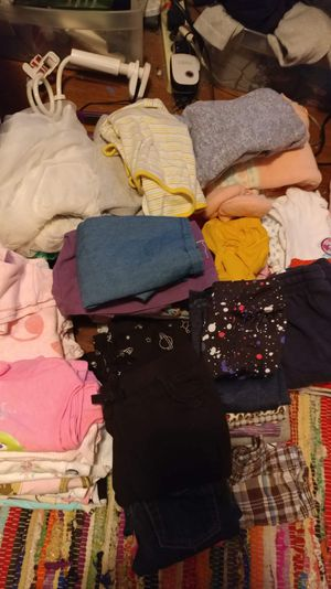 baby girl clothing lot for Sale in Alexandria, VA