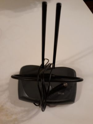 RCA ANTENNA 121 INDOOR for Sale in Naperville, IL