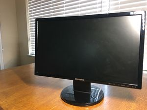 Samsung monitor for Sale in Oakland, CA