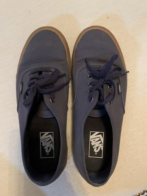 Vans Navy Blue for Sale in Discovery Bay, CA