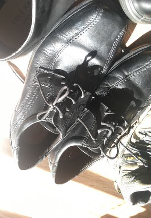 MENS SHOES SIZE 9 (Ecco, Merrill's, Vans, Cole Haan) for Sale in Miami, FL