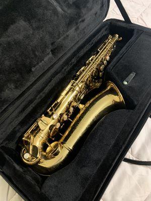Alto saxophone for Sale in Phoenix, AZ