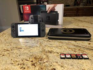 Nintendo Switch for Sale in Weston, FL