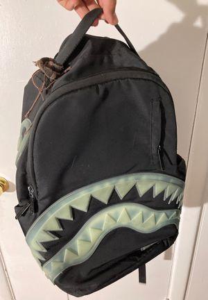 Bape Sprayground backpack for Sale in Philadelphia, PA