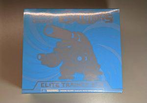 Limited Stock- Evolutions Elite Trainer Blastoids for Sale in Jupiter, FL