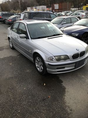 2001 BMW for Sale in New York, NY