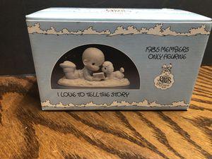 Precious Moments Figurine for Sale in Riverside, CA