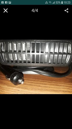Heater car 12v for Sale in Chicago, IL