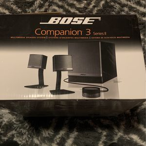 Bose Speakers for Sale in Cleveland, OH