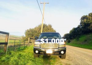 I sell urgently 2006 GMC Sierra for Sale in Washington, DC