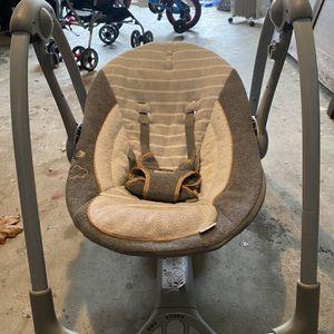 Ingenuity Baby Swing N Play for Sale in Yonkers, NY