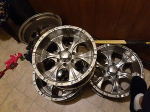 Rims for Sale in Brooklyn, OH