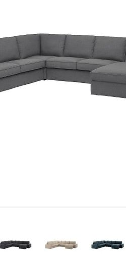 IKEA Sectional for Sale in Vancouver,  WA