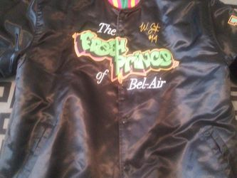 """Fresh Prince Of Bel-Air Jacket"" for Sale in Irving,  TX"