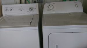 Kenmore washer Admiral dryer for Sale in Delray Beach, FL