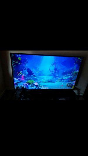 Sharp 50 inch Roku 4K TV for Sale in Nashville, TN