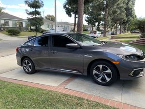 2019 Honda Civic for Sale in Long Beach, CA