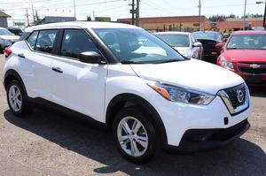 2020 Nissan Kicks for Sale in Tacoma, WA