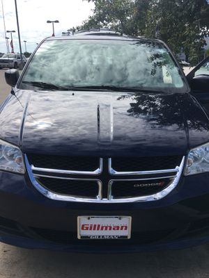 2014 Dodge Grand Caravan SXT for Sale in San Antonio, TX