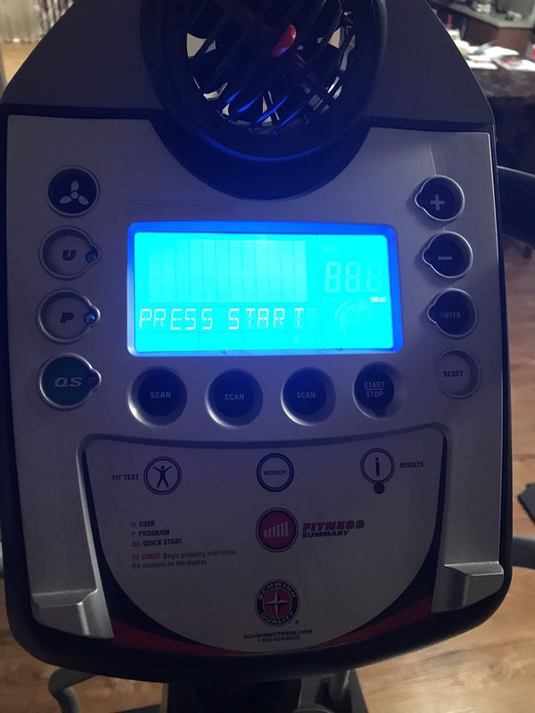Schwinn Elliptical, Home gym Equipment Treadmill