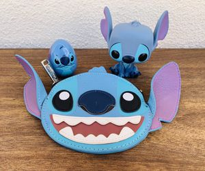 Stitch Character Collectible Bundle for Sale in Whittier, CA