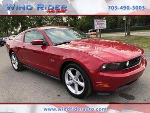 2010 Ford Mustang for Sale in Woodbridge, VA
