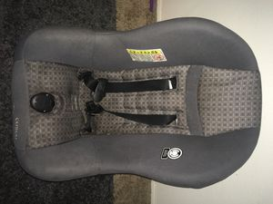Car seat for Sale in Everett, WA