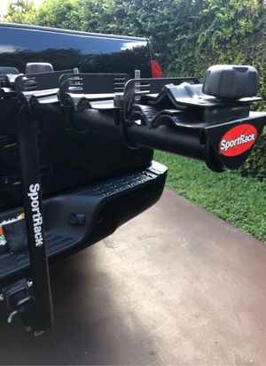 Bicycle Rack for Sale in Miami, FL