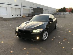 2011 BMW 535i xDrive for Sale in Portland, OR