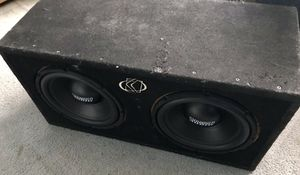 """Sundown LCS 12"""" subwoofers for Sale in Shelbyville, TN"""