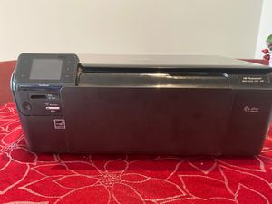 HP Photo smart printer / scanner / copy wireless for Sale in Northborough, MA
