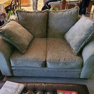 Couch And Love Seat For Sale for Sale in Temecula, CA