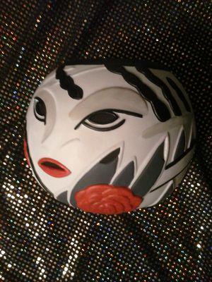 80s Art Ceramic Pot for Sale in Kissimmee, FL
