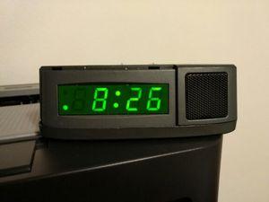 Alarm Clock for Sale in Brandon, FL