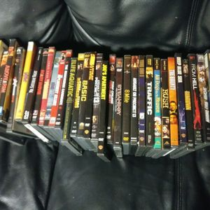 DVD Movies for Sale in Riverside, IL