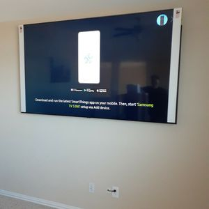 TV Wall Mounting for Sale in Houston, TX