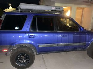 2000 Honda CRV 5 Speed for Sale in Phoenix, AZ
