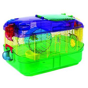 Two kaytee gerbil cages for Sale in Sumner, WA