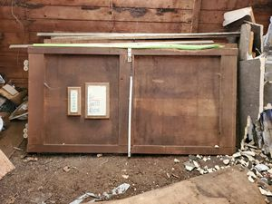 Horse Stall Doors 5x10 roughly for Sale in Oregon City, OR