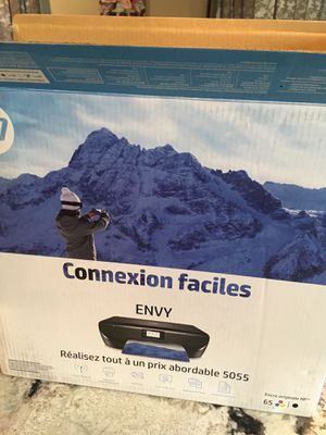 HP envy Printer New in Box for Sale in Phoenix, AZ
