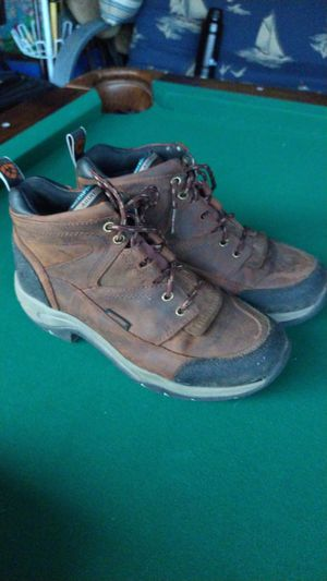 Waterproof Ariat boots for Sale in Fort Myers, FL
