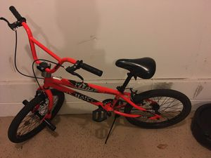 "20"" Kids GT Freestyle Bike for Sale in Elkridge, MD"