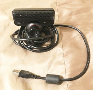 Play Station 3 Camera for Sale in Grayson, GA