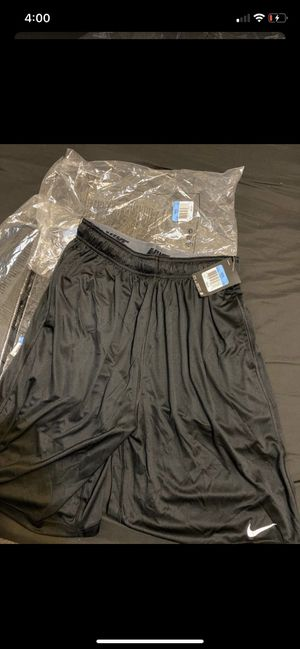 Nike Basketball Shorts Sz M 20$ Brand New for Sale in Fresno, CA