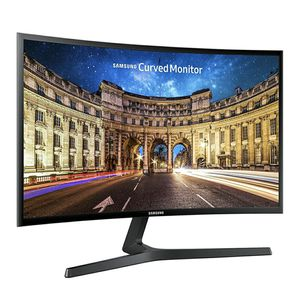 """Samsung 27"""" Curved FHD Monitor for Sale in Miami, FL"""